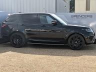 Land Rover Range Rover Sport SDV6 HSE 31