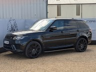 Land Rover Range Rover Sport SDV6 HSE 35