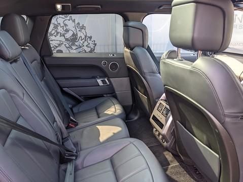 Land Rover Range Rover Sport SDV6 HSE 38