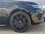 Land Rover Range Rover Sport SDV6 HSE 39