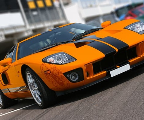 Luxury cars without the luxury price tag