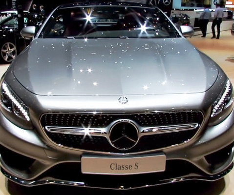 Luxury cars to consider in 2016