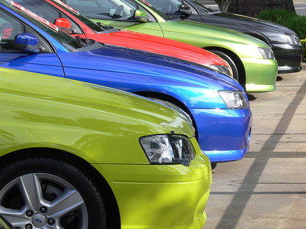 Used car market currently at 'strongest ever' position
