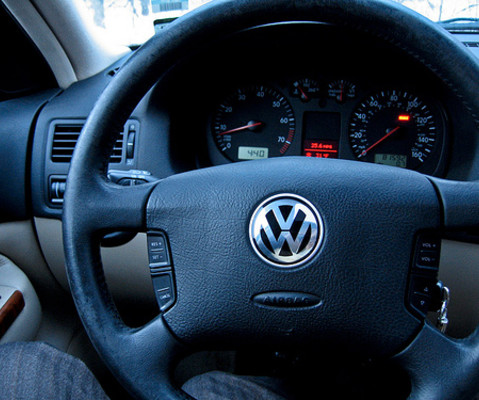 Top three things to check when test driving a used car