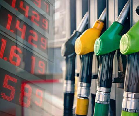 The impact of Coronavirus on fuel prices
