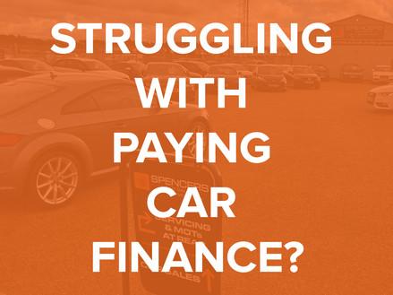 Car finance norwich