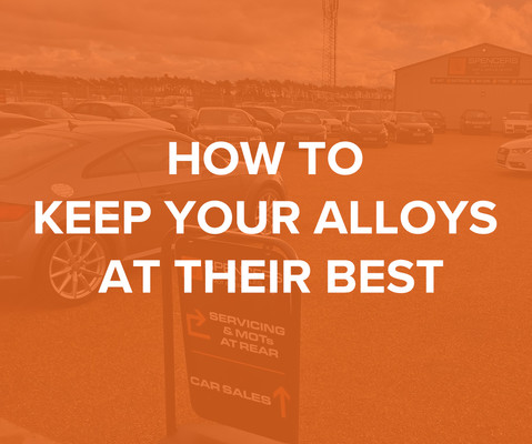 How to Keep Your Alloys At Their Best
