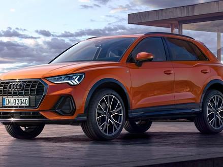 Top 6 reasons to choose Audi