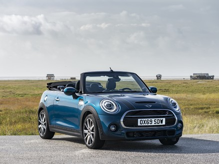 Top cars for a UK summer road trip
