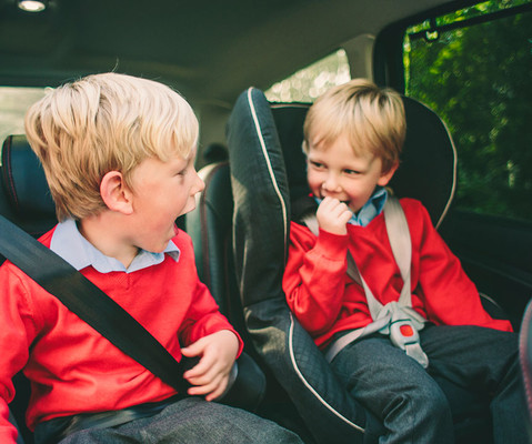 Top five value cars for the school run