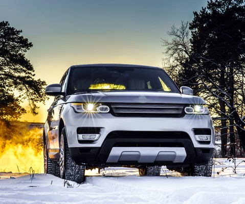 The best cars for winter driving