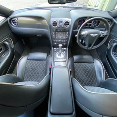 Bentley Continental 6.0 GT Supersports 2dr 3