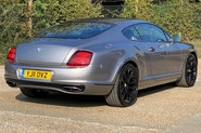 Bentley Continental 6.0 GT Supersports 2dr 9