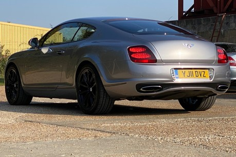 Bentley Continental 6.0 GT Supersports 2dr 17