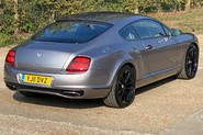 Bentley Continental 6.0 GT Supersports 2dr 22