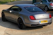 Bentley Continental 6.0 GT Supersports 2dr 23