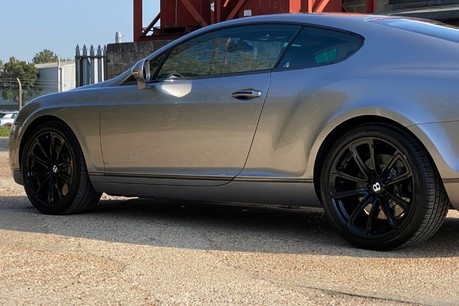 Bentley Continental 6.0 GT Supersports 2dr 24