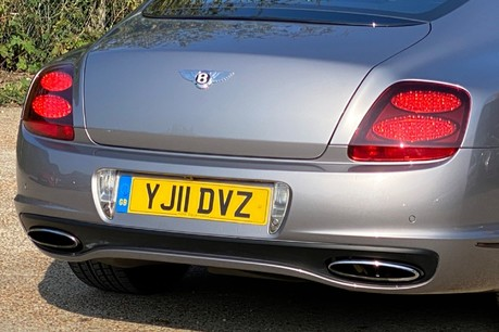 Bentley Continental 6.0 GT Supersports 2dr 26