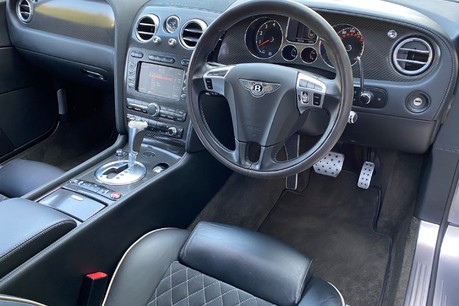 Bentley Continental 6.0 GT Supersports 2dr 55