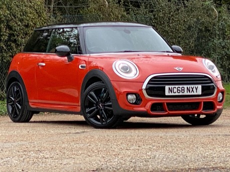 Mini Hatch COOPER SPORT