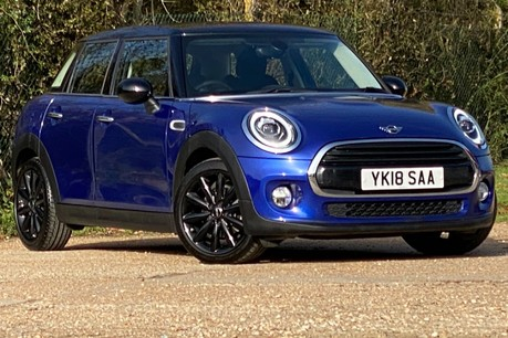 Mini Hatch COOPER D 1