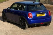 Mini Hatch COOPER D 24