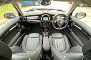 Mini Hatch COOPER S EXCLUSIVE 6