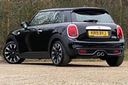 Mini Hatch COOPER S EXCLUSIVE 8