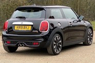 Mini Hatch COOPER S EXCLUSIVE 10