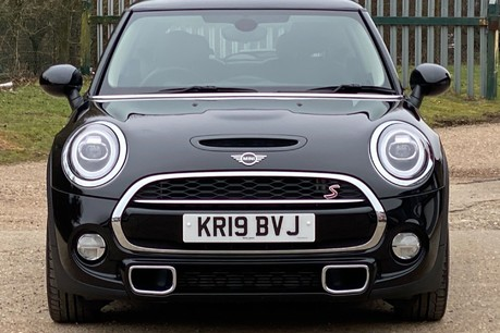 Mini Hatch COOPER S EXCLUSIVE 11