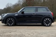 Mini Hatch COOPER S EXCLUSIVE 12
