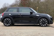 Mini Hatch COOPER S EXCLUSIVE 13