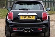 Mini Hatch COOPER S EXCLUSIVE 14