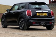 Mini Hatch COOPER S EXCLUSIVE 20