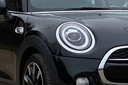 Mini Hatch COOPER S EXCLUSIVE 21