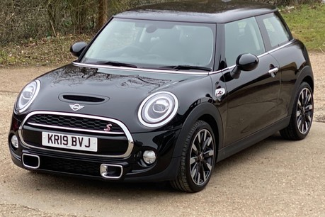 Mini Hatch COOPER S EXCLUSIVE 23