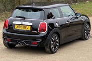 Mini Hatch COOPER S EXCLUSIVE 25