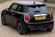 Mini Hatch COOPER S EXCLUSIVE 26
