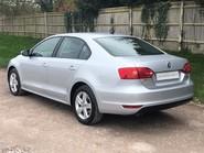 Volkswagen Jetta SE TDI BLUEMOTION TECHNOLOGY DSG 6