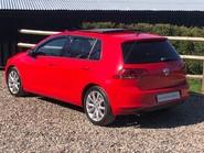 Volkswagen Golf GT TDI BLUEMOTION TECHNOLOGY 6