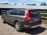 Volvo XC70 2.4 D5 SE Lux Geartronic AWD 5dr 5