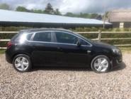 Vauxhall Astra SRI 2