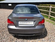 BMW 1 Series 120D M SPORT 6