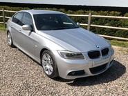 BMW 3 Series 320D M SPORT 1