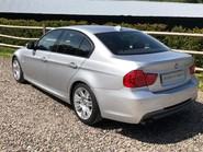 BMW 3 Series 320D M SPORT 5