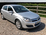 Vauxhall Astra ACTIVE 16V TWINPORT 1