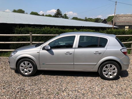 Vauxhall Astra ACTIVE 16V TWINPORT 8