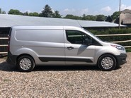 Ford Transit Connect 210 ECONETIC P/V 2