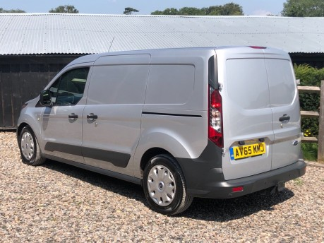 Ford Transit Connect 210 ECONETIC P/V 5