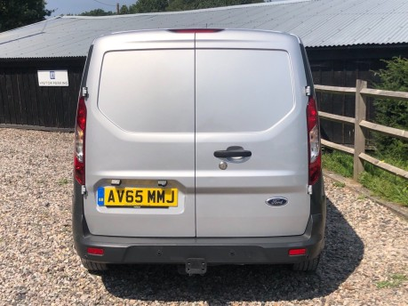 Ford Transit Connect 210 ECONETIC P/V 6